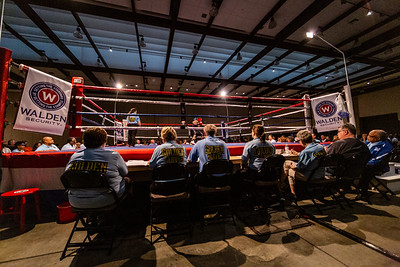 2019 National Golden Gloves