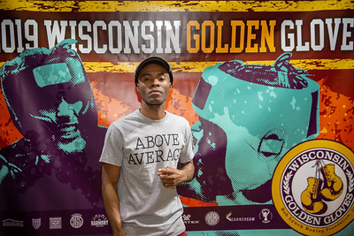 WI Golden Gloves State Tournament - 2019