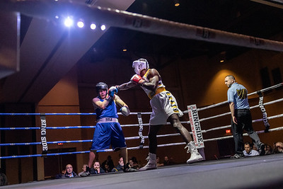 WI Golden Gloves State Tournament - 2019