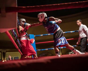 Boxing in Kenosha
