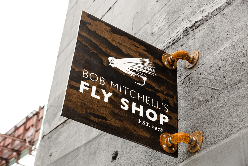 Bob Mitchell's Fly Shop | St. Paul