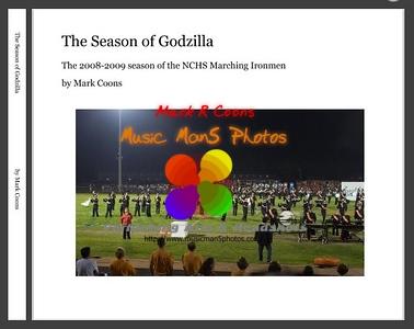 The Season of Godzilla