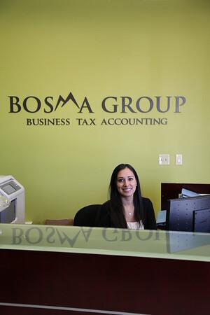 Bosma Group