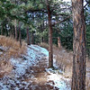 Chattauqua Park, Boulder, CO
