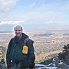 Chattauqua Park, Boulder, CO;  photos taken by a friendly St Bernard