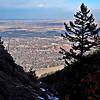 Chattauqua Park, Boulder, CO