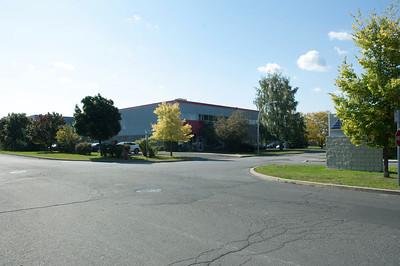 Breton Steel office