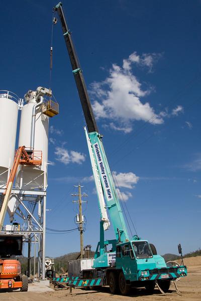 Brisbane Valley Crane Hire-22