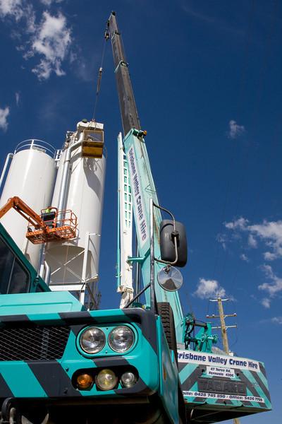 Brisbane Valley Crane Hire-21