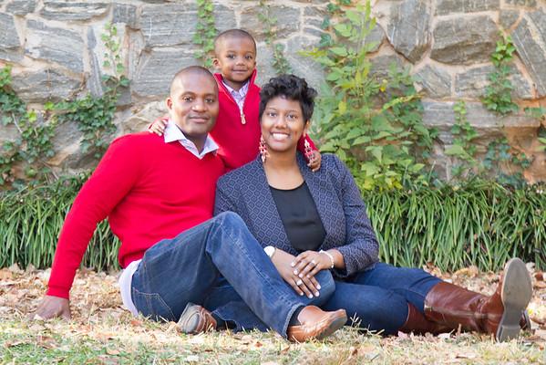 2014 Brooks Family
