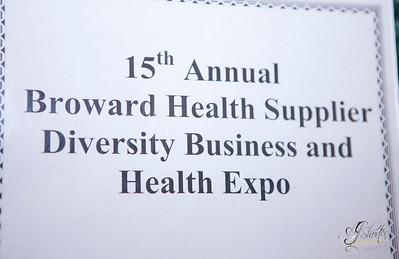 Broward Health - Business Expo
