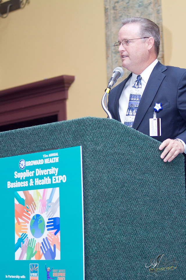 15th Annual - Supplier Diversity Business & Health Expo