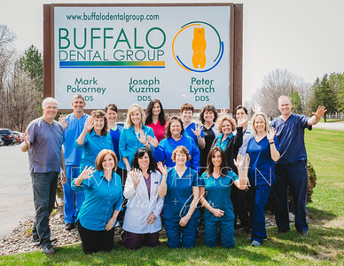 Buffalo Dental Group 5.1.18