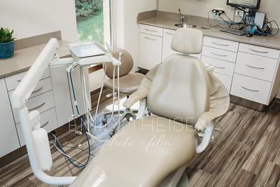 Buffalo Dental Group 9.6.18 - Lobby and Op Room