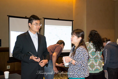 Business Events and Conferences