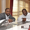 Rodney Adams & Great Friend Victor R. Napier . Victor negotiated a $10 Million takeover of a pharmacy medical supply company. He then grew that business to over $14.5 Million in 18 months and then Sold It! Now he is a Expert in the stock market. He helps people get started making money in the market!! His website is ThinkNTrade.com —