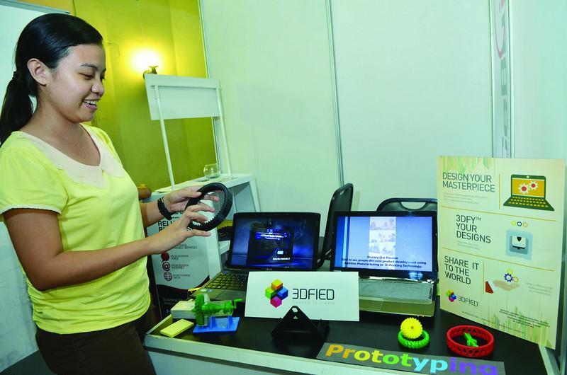 3D printing in Cebu