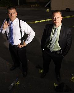Detectives, San Pablo PD