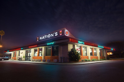 Nation's Burger