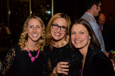 Director of Marketing Amanda W, Account Executive Jessica M, and Business Development Manager Allyson H
