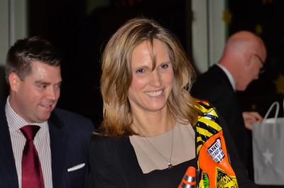 Susan Thomson (CFO)