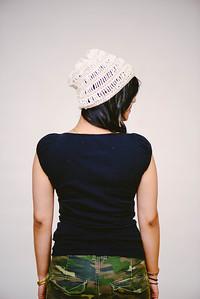 CEW Hat Color-23