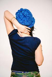 CEW Hat Color-9