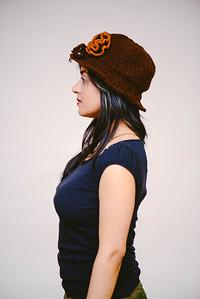 CEW Hat Color-30