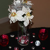 Event table centerpiece mock up<br /> Decor and photographed by CH Style LLC