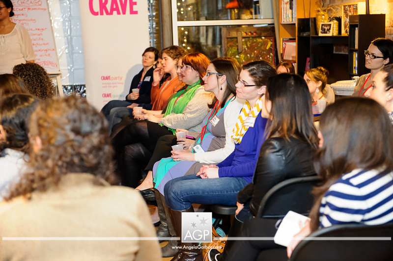 CRAVE Chicago | CRAVE Chat
