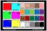 CTS-2 - Screen RGB Colors
