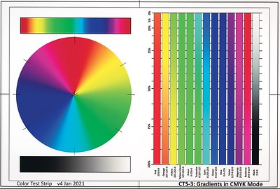 CTS-3 - DSLR Scan in Proof Colors