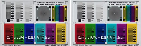 JPG vs RAW - DSLR Print Scan Full 1