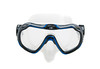 Mask Gray w-blue web
