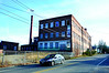 Cable Mills on Water Street in Williamstown now looks to have the funding it needs to move the project forward.  (Gillian Jones/North Adams Transcript)