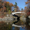 Beebe Lake, Cornell University