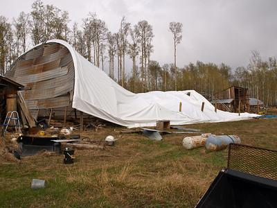 Canada Log Cabin