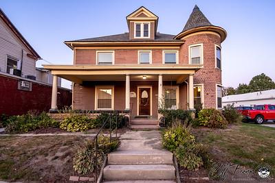 William Blank House 10-8-2019