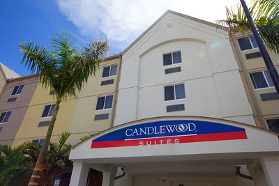 CANDLEWOOD SUITES FORT MYERS Exteriors004