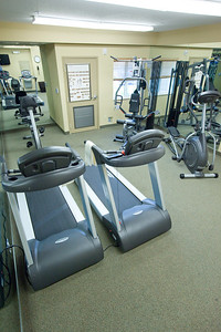 CANDLEWOOD SUITES FORT MYERS Gym009