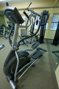 CANDLEWOOD SUITES FORT MYERS Gym005