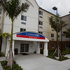 CANDLEWOOD SUITES FORT MYERS NEW EXTERIOR SHOTS