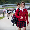 CWNCHS Ist students arrival 2014-171