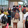 CWNCHS Ist students arrival 2014-89