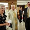 Cardinal Wuerl dedicates CWNCHS-968