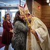 Cardinal Wuerl dedicates CWNCHS-861