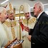 Cardinal Wuerl dedicates CWNCHS-932