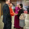 Cardinal Wuerl dedicates CWNCHS-980