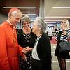 Cardinal Wuerl dedicates CWNCHS-982