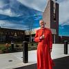 Cardinal Wuerl dedicates CWNCHS-1007